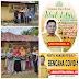 Peduli terhadap pandemi Covid-19, Anggota DPRD Pasaman Leon Fitra Irfan Bagikan Paket Sembako
