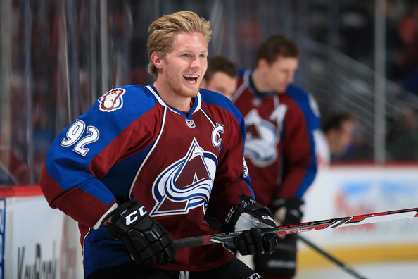 landeskog nhl rumors