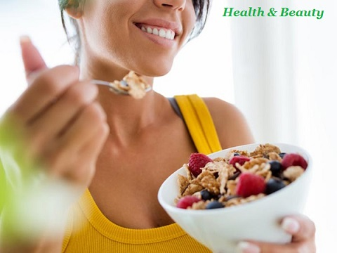 healthy foods for women
