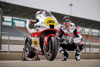 Crutchlow gantikan Morbidelli di Petronas Yamaha untuk GP Styrian, Austria, dan Inggris 2021