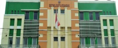 Jadwal Dokter RSIA dr. Djoko Pramono Karawang