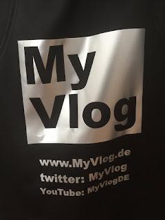MyVlog Jacke