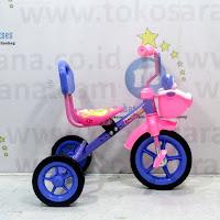 Sepeda Roda Tiga BMXPMB 919-SM Cat