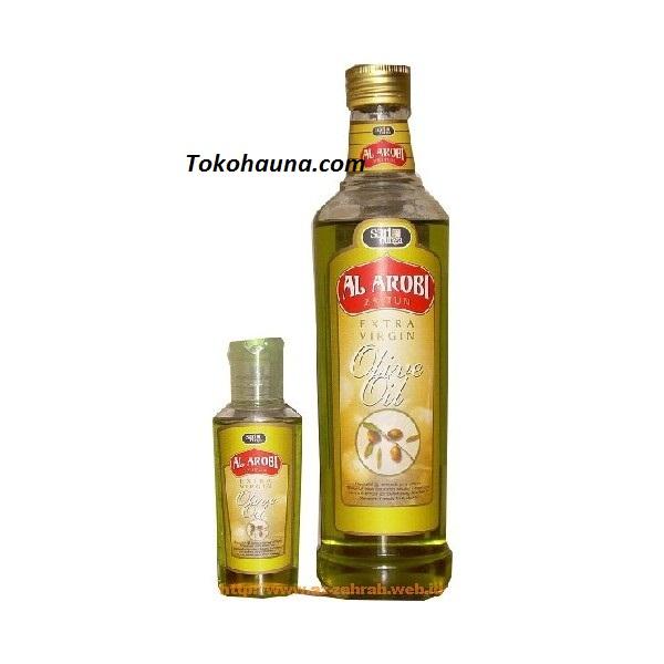 Jual Minyak Zaitun Al Arobi 325ml