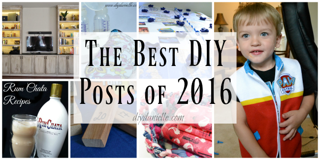 Great Do-It-Yourself Projects for Your Kids, Your Home, and Yourself