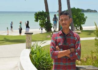 Objek Wisata Pantai Lagoi Dikenal Sebagai Bali ke Dua Indonesia Yang Terdapat di Pulau Bintan Tanjung Pinang