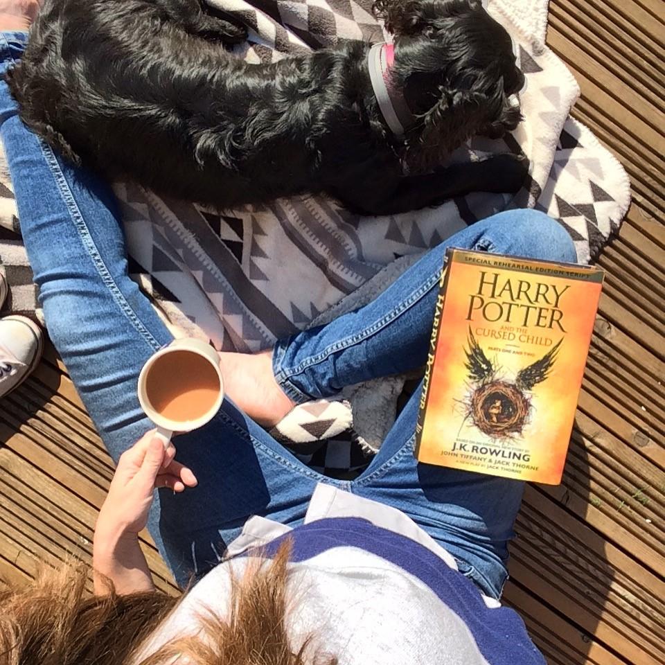 Life Outside London Blog