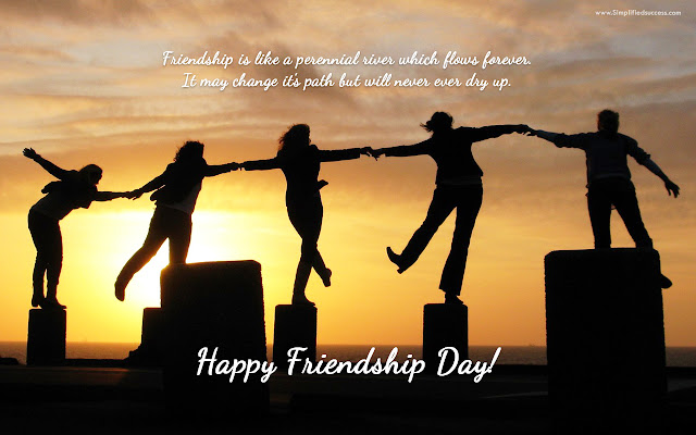 Happy Friendship Day 2018 Quotes for fb