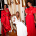 Stunning photo of pregnant Beyonce, Solange and Kelly Rowland