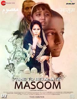 Time To Retaliate: MASOOM 2019