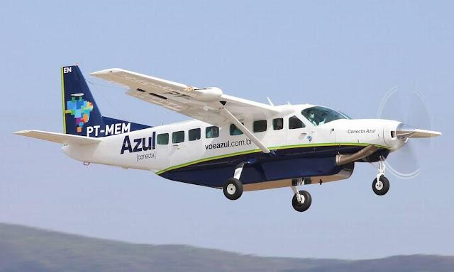 Aberta oficialmente em Patos, a aviação comercial do Sertão