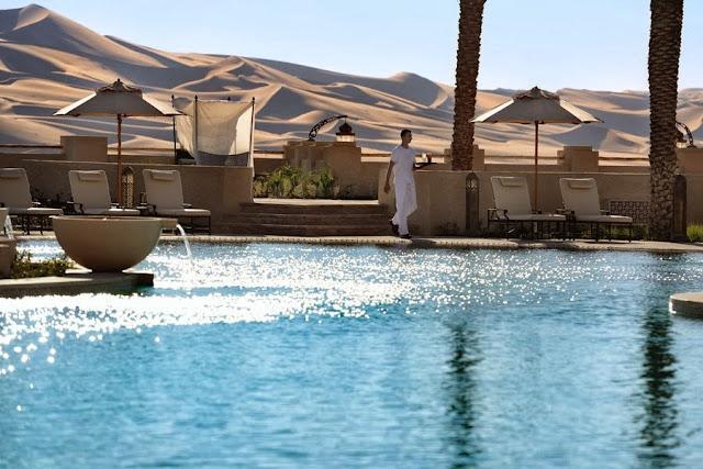 Most Beautiful Hotel Pools ~ Home Interior Design