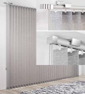 Navarro valera cortinas y ropa de hogar novedades en for Novedades en cortinas