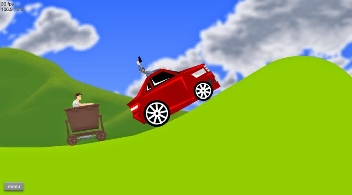 Happy Wheels PC game Download