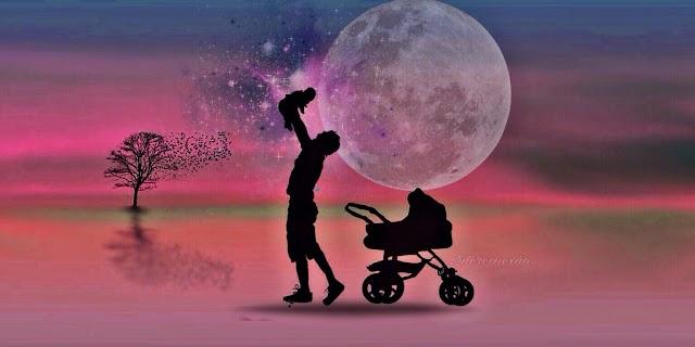 Nosso relacionamento com nossos pais afeta nosso relacionamento com todos os homens