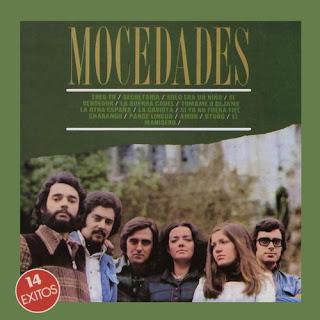 Eres Tu by Mocedades (1973)