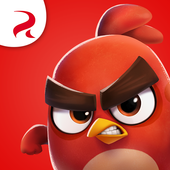 Download Angry Birds Dream Blast - Bubble Match Puzzle game For iPhone and Android XAPK
