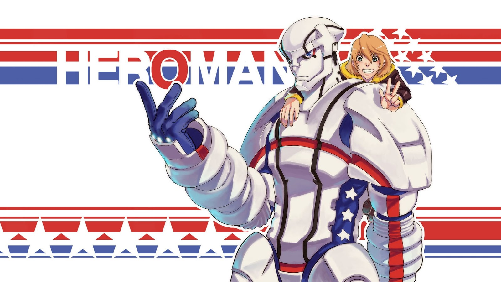 Heroman: 1×10