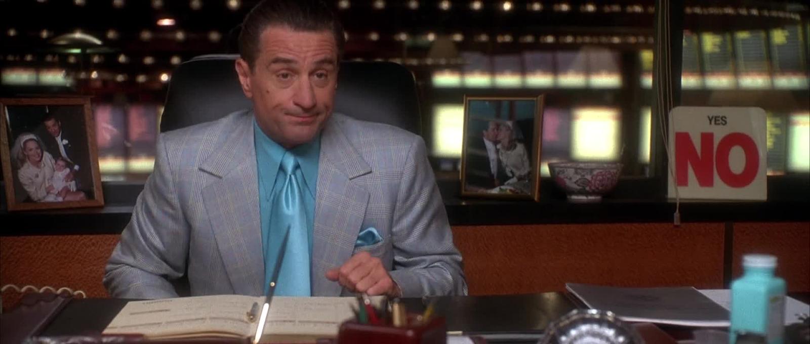 Casino 1995 Director
