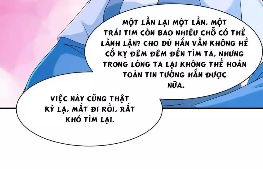 Kiêu Sủng Y Phi Chapter 159 - Trang 41