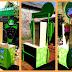 Booth Portable Susu Ice Cream Rp 2.900.000