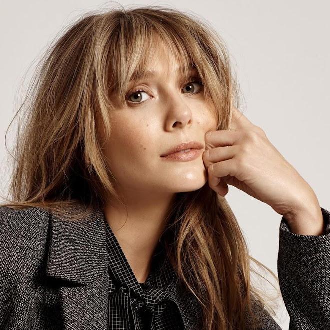 Elizabeth Olsen on InStyle : 今年2020年は、マーベル・シネマティック・ユニバースの重要キャラクターのスカーレット・ウィッチとして多忙のエリザベス・オルセン ! !