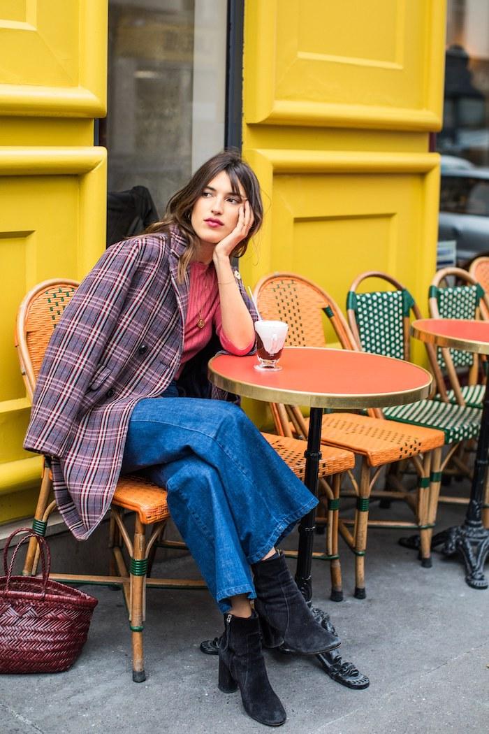 Jeanne Damas Style, Jeanne Damas Street Style, Street Style, Style Inspiration