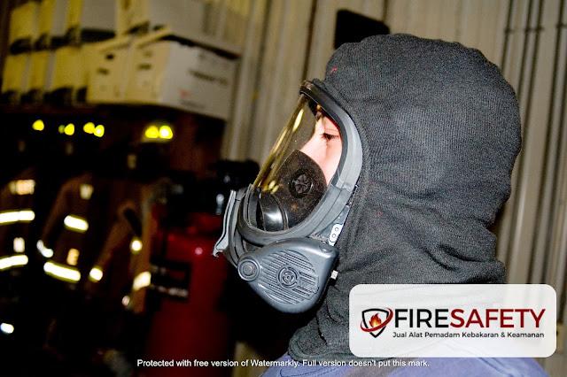 harga masker respirator Mataram