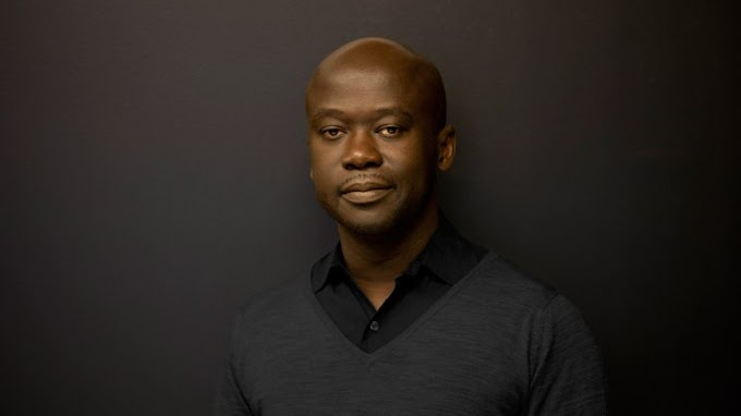 British-Ghanaian architect David Adjaye knighted at Queen's New Year's Honours 2017