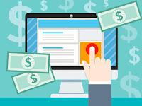 Cara Mendapatkan Uang dari Website