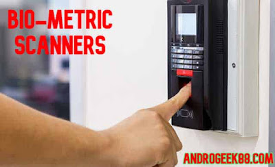 Bio-metric scanners by Androgeek88.com_