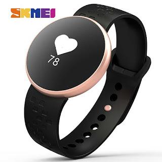SKMEI Jam Tangan Digital Smartwatch B16 by omahkitastore