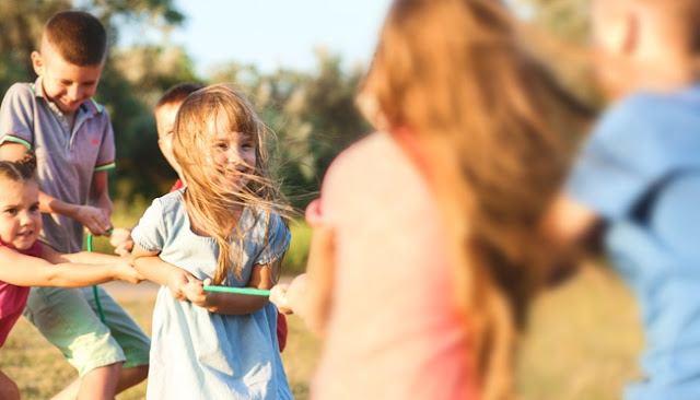 Ketahui 5 Kiat Praktis Menjaga Kesehatan Anak