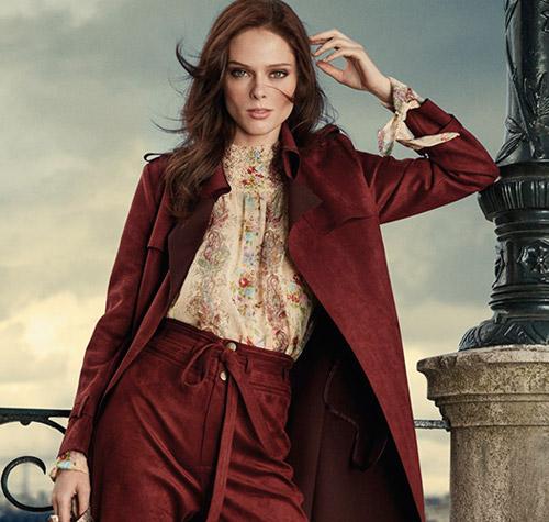 moda otoño mujer El Corte Inglés