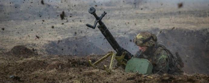 ЗСУ продовжать дотримуватись режим припинення вогню