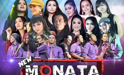 New Monata Kumpulan Lagu Terbaru 2020 Mp3 Paling Lengkap