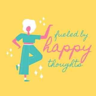 Jangan Ukur Standar Kebahagiaanmu Dengan Orang Lain