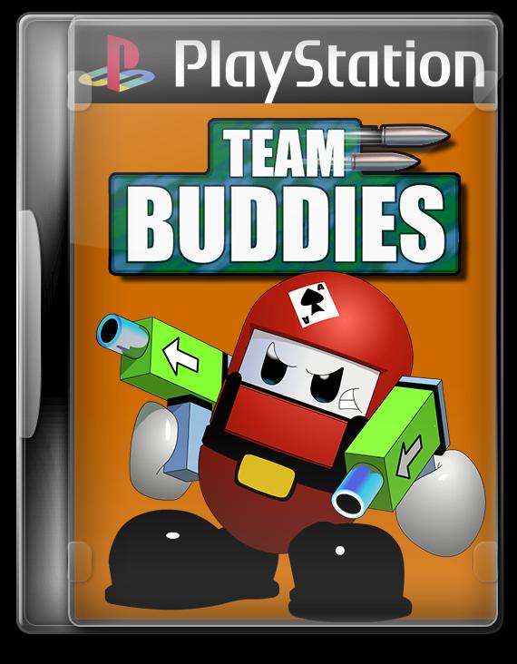 Team Buddies PSX