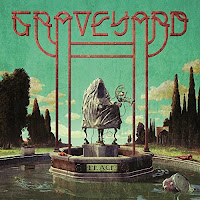 Graveyard's Peace
