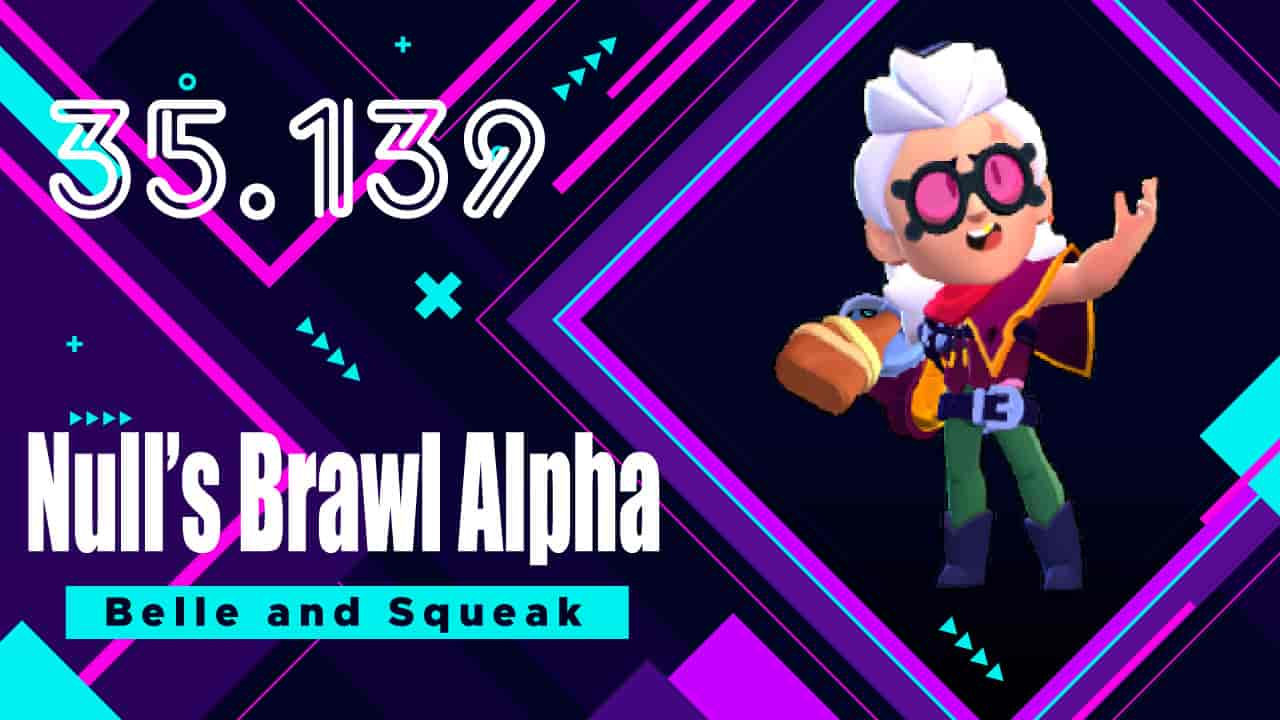 Download Null's Brawl 35.139 Belle