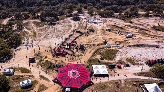 Jalisco fue la sede de dos jornadas de la Spartan Race 2019 en diferentes modalidades