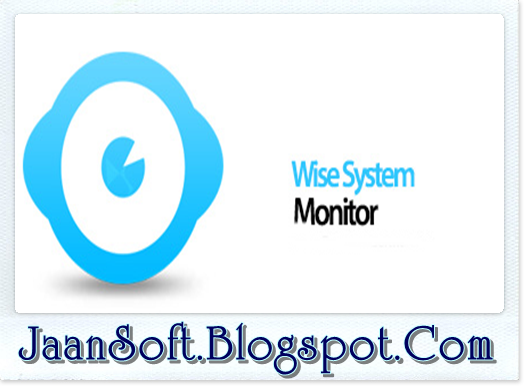 Wise System Monitor 1.38.34 For Windows Download