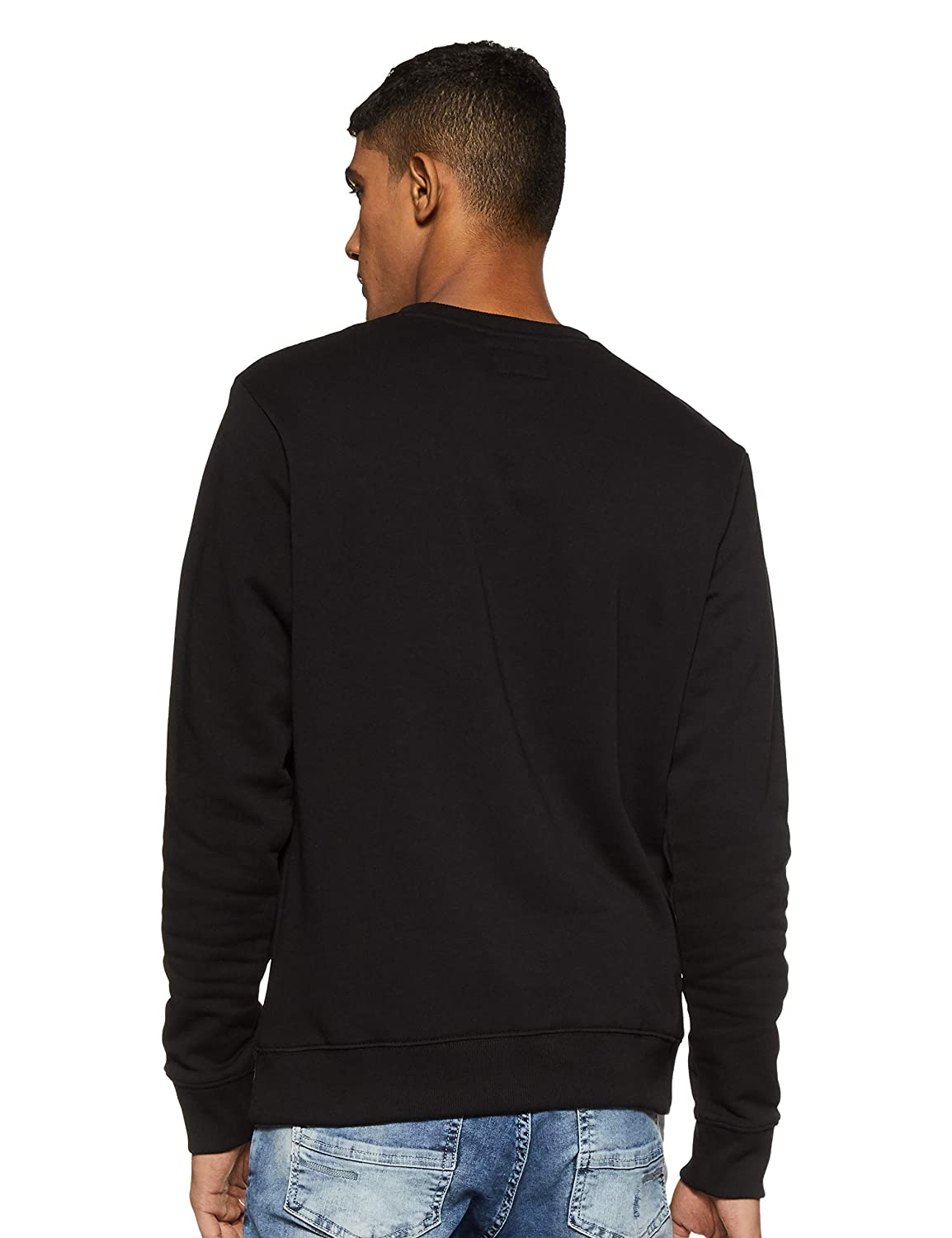 Buy Wrangler Clothes Online and Save Upto 50% For Men Sweatshirts