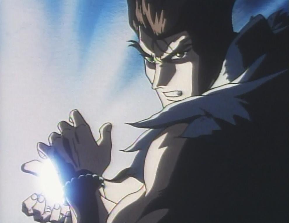 The Gundam Anime Corner Street Fighter Ii V Part 3 Episodes 9 13