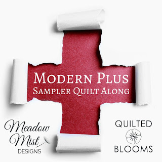 grab button for Modern Plus Sampler