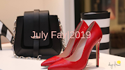 July  Fav | 2019