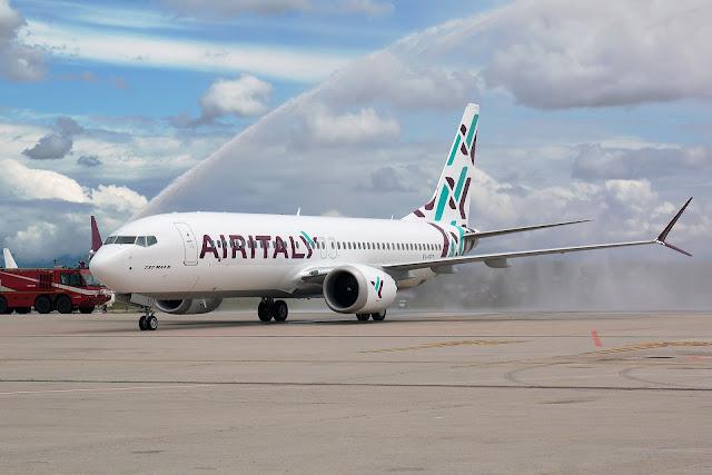 Sorprendente anuncio que acaba de hacer la aerolínea italiana, propiedad en su mayoría de Qatar Airways.
