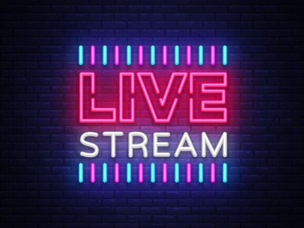 The Process of Live Streaming, Simplified