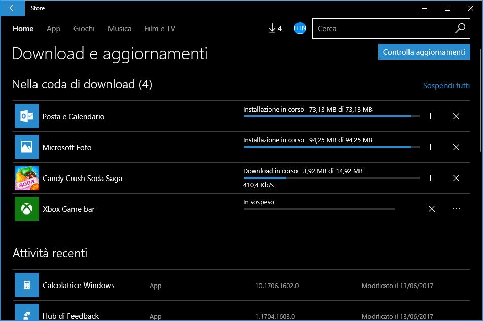 Aggiornamenti-app-Windows-10