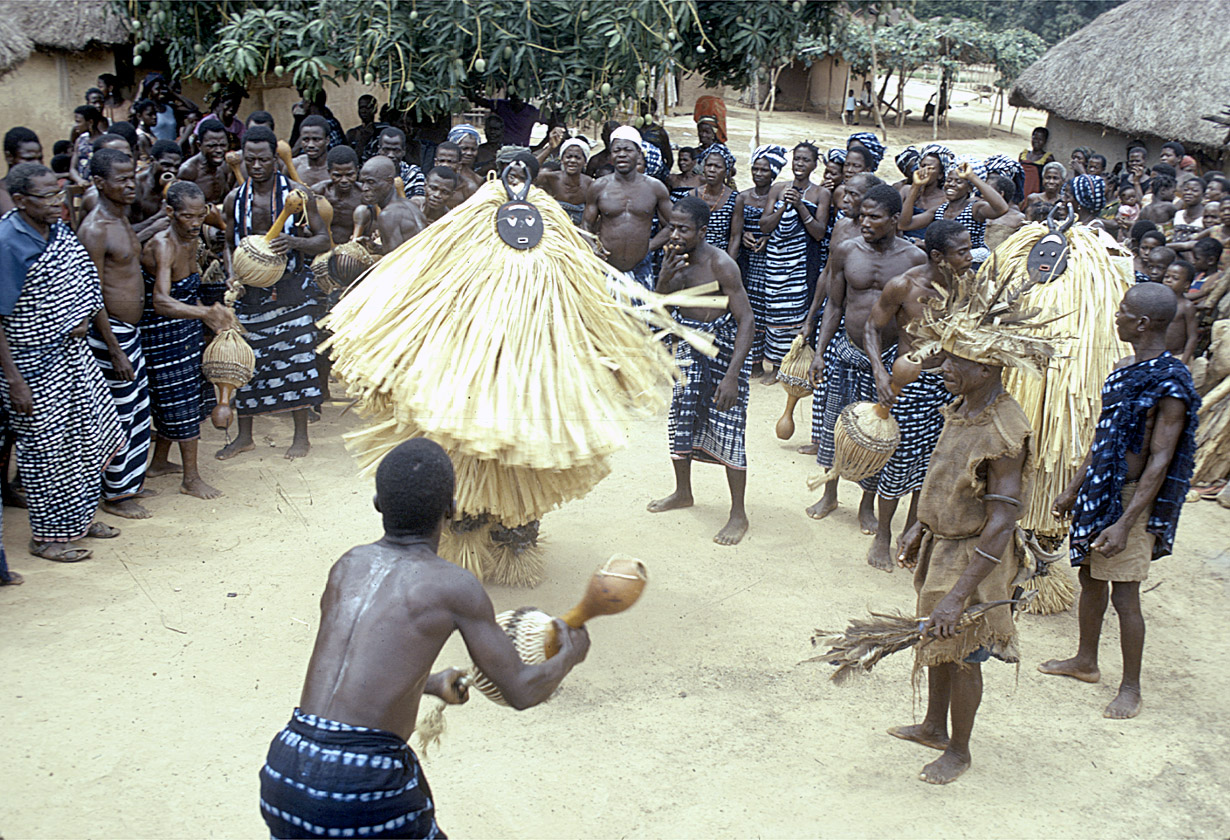 Sorry, that african anal tribal ceremonies are not